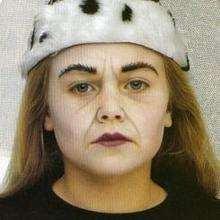 Maquillage de sorcière - Activités - MAQUILLAGE ENFANT - Maquillage SORCIERE
