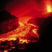 Les Volcans - Lecture - REPORTAGES pour enfant - Les Sciences