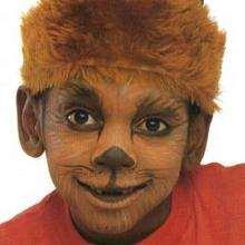 Maquillage de chat - Activités - MAQUILLAGE ENFANT - Maquillage ANIMAUX - Maquillage enfant CHAT