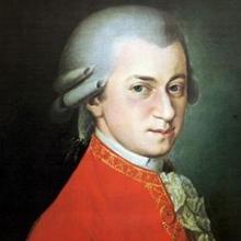 Mozart l'enfant prodige