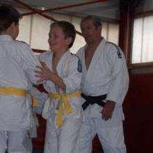 Reportage : Le Judo