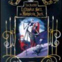 Sortie DVD : L'étrange Noël de M.Jack (le 30/09)