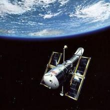 Histoire de l'espace