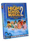 High School Musical 2 - Vidéos - Les dossiers cinéma de Jedessine - Archives cinéma - DVD Novembre & Decembre 2007