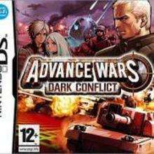 ADVANCE WARS : DARK CONFLICT - Jeux - Sorties Jeux video