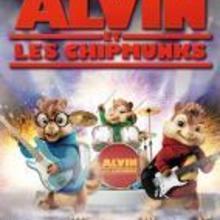 Jeu vidéo : ALVIN ET LES CHIPMUNKS