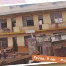 Au tableau chacun notre tour (Madagascar) - Lecture - REPORTAGES pour enfant - Raconte-moi ton école (en partenariat avec Aide et Action)