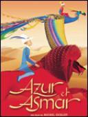 Azur et Asmar - Vidéos - Les dossiers cinéma de Jedessine - Archives cinéma - DVD Novembre & Decembre 2007