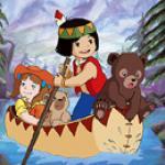 Bouba - Musique - Les paroles de tes dessins animés préférés!