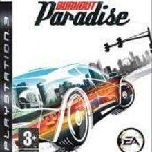 BURNOUT PARADISE - Jeux - Sorties Jeux video