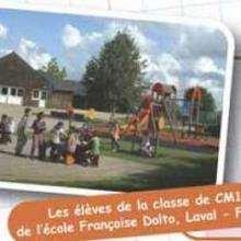 Reportage : C'est une grande école en bois (France)