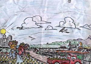 Cameroun de Eric Stéphane