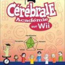 CEREBRALE ACADEMIE - Jeux - Sorties Jeux video