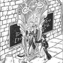 La famille Potter dans le miroir du Riséd