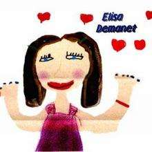 Elisa de France - Dessin - Dessins ENFANT POUR LA PAIX