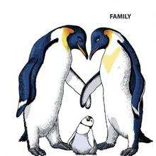 Coloriage HAPPY FEET de Family - Coloriage - Coloriage FILMS POUR ENFANTS - Coloriage HAPPY FEET