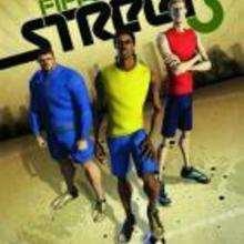 Jeu vidéo : FIFA STREET 3