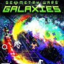 Jeu vidéo : GEOMETRY WARS GALAXIES