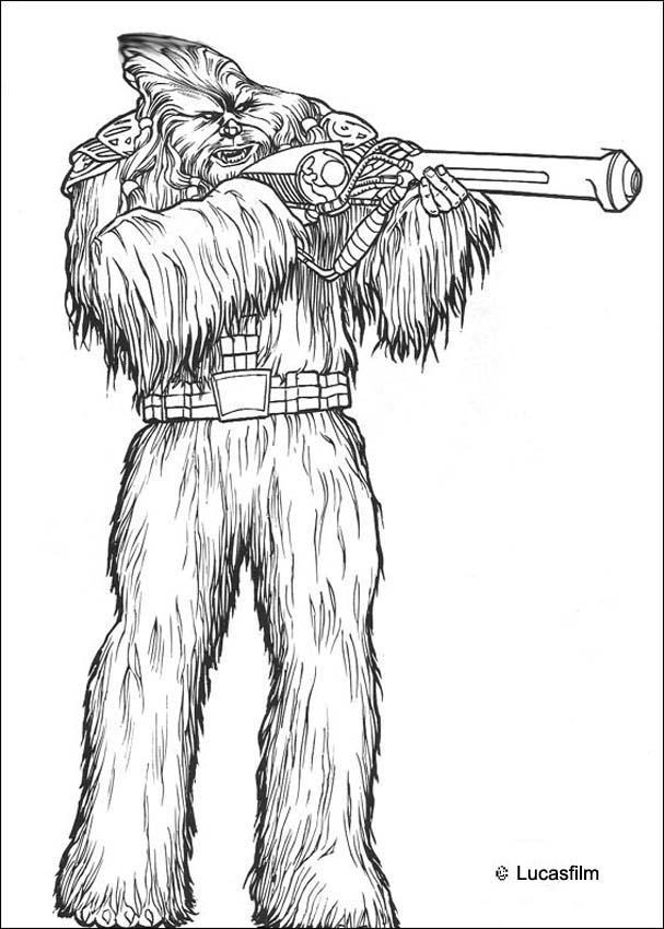 Luke Skywalker Coloriage Kylo Ren Le Mchant De Lpisode 7