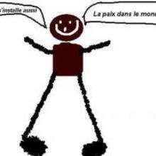 Jacob du Canada - Dessin - Dessins ENFANT POUR LA PAIX