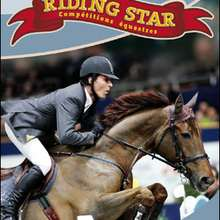 Jeu vidéo : RIDING STAR : Compétitions équestres