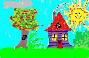 Comment dessiner ma maison en automne - Dessiner ma maison en ligne ...