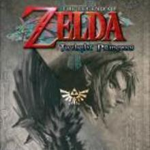 LA LEGENDE DE ZELDA : TWILIGHT PRINCESS