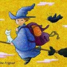 La sorcière aux pépins - Lecture - CONTES pour enfant - CONTES PIROUETTES