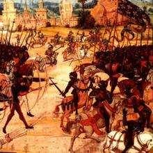 La vie des chevaliers - Lecture - Histoire
