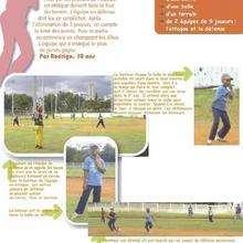 Le baseball, un jeu de République Dominicaine