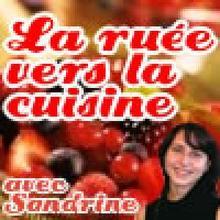 Le cake de Mickey - Activités - RECETTE ENFANT - Les recettes de Sandrine