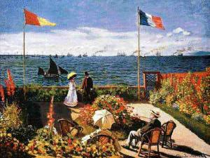 le-peintre-claude-monet