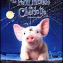 Le petit monde de Charlotte - Vidéos - Les dossiers cinéma de Jedessine - Archives cinéma - DVD Juillet & Aout 2007