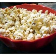 Recette : Le Pop Corn