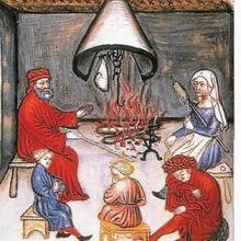 Les enfants du Moyen-Age - Lecture - Histoire