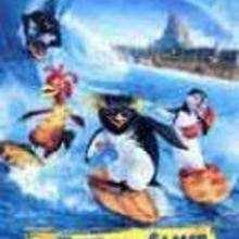 Sortie DVD : Les rois de la glisse