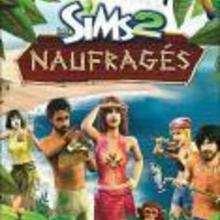 LES SIMS 2 : NAUFRAGES - Jeux - Sorties Jeux video