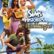 LES SIMS: Histoires de naufragés - Jeux - Sorties Jeux video