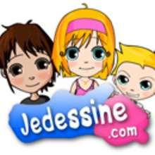 Les coloriages de tes trois nouveaux amis sur jedessine! - Actualités