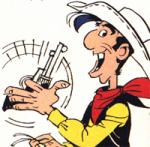 Lucky Luke - Musique - Les paroles de tes dessins animés préférés!