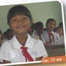 Ma maîtresse, elle fait attention à nous (Vietnam) - Lecture - REPORTAGES pour enfant - Raconte-moi ton école (en partenariat avec Aide et Action)