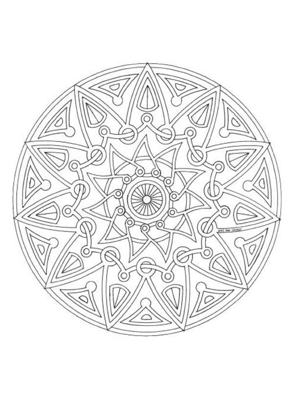 coloriage mandalas coeur 1 together with  in addition  moreover Slide110 in addition  besides  as well  moreover Christmas Mandalas1 additionally coloring adult owls additionally  further . on relaxation coloring pages printable