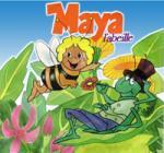 Maya l'abeille - Musique - Les paroles de tes dessins animés préférés!
