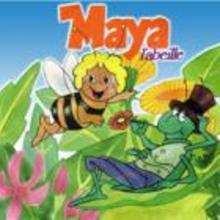 Parole : Maya l'abeille