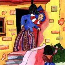 La Mère Michèle