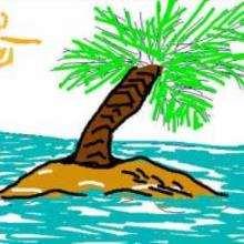 Mon île