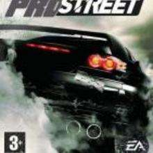 NEED FOR SPEED PROSTREET - Jeux - Sorties Jeux video
