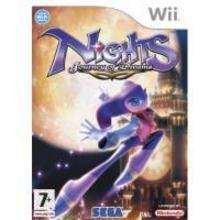 Jeu vidéo : NIGHTS: JOURNEY OF DREAMS