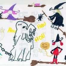 Dessin d'enfant : un dessin qui fait peur!