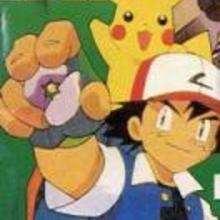Pokémon Attrapez les tous!
